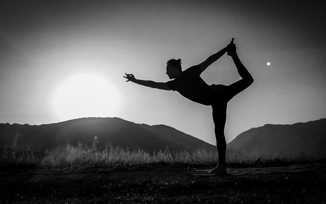 Otto ragioni per praticare Yoga