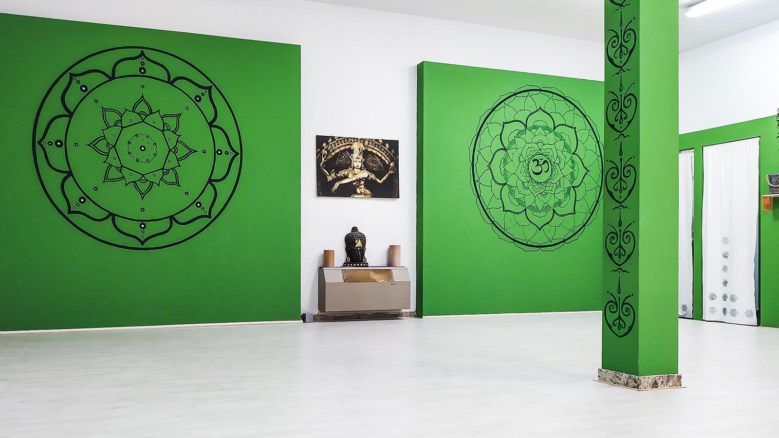 studio yoga suryanamyoga gualdo tadino (PG)